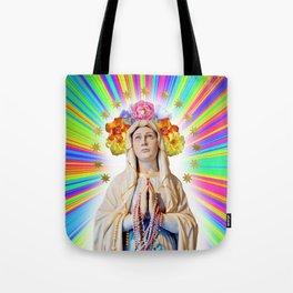 OUR FAIR LADY Tote Bag