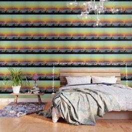 Summer's Glow Wallpaper