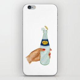 Drink doogh iPhone Skin