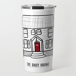DO House Travel Mug