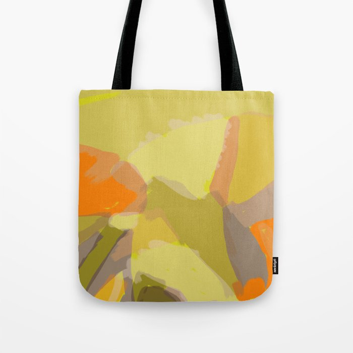 Horizon Transformation #2 Tote Bag