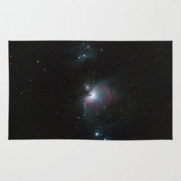 Orion Nebula 1 Rug
