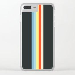 Eloko Clear iPhone Case