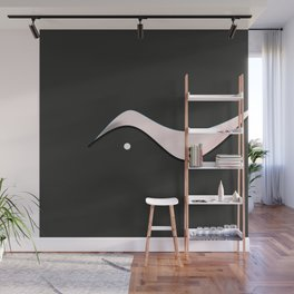 shachards touch art Wall Mural