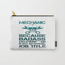 BADASS Mechanic Carry-All Pouch