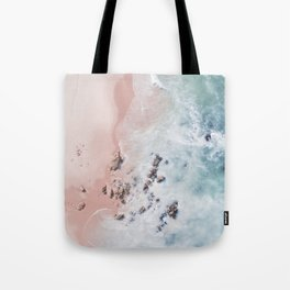 sea bliss Tote Bag