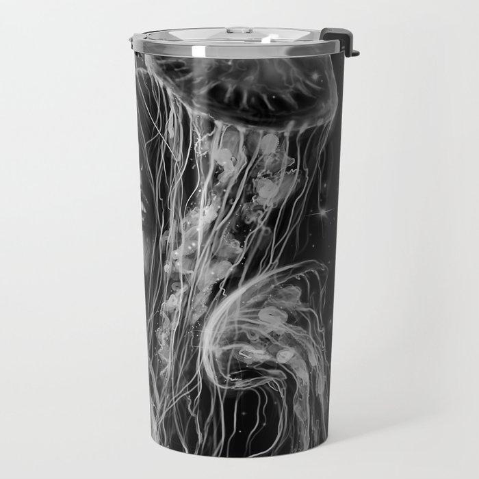 A Beautiful Delusion Travel Mug