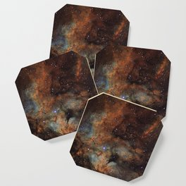 Gamma Cygni Nebula Coaster