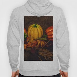 Autumn Pumpkins Hoody