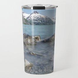 Portage Lake, No. 4 Travel Mug