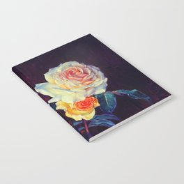 THORNY GLAMOUR Notebook