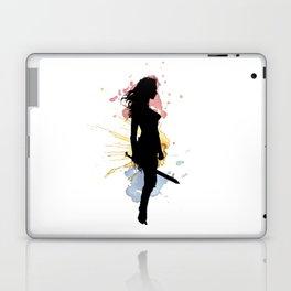 wonder.woman v1 Laptop & iPad Skin