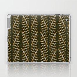 Wheat Grass Green Laptop & iPad Skin