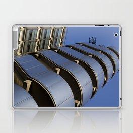 Lloyds of London abstract Laptop & iPad Skin