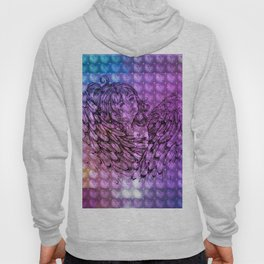 NV: Nakai: patterned Hoody