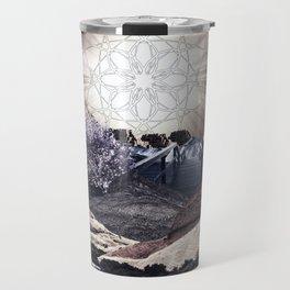 CREATURE OF THE UNIVERSE Travel Mug