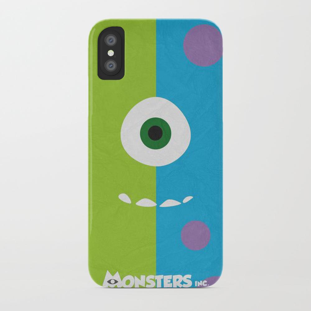 Mike Wazowski Phone Case by Redocean PCS9000658