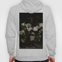 Floral Bouquet - Rembrandt Style Hoody
