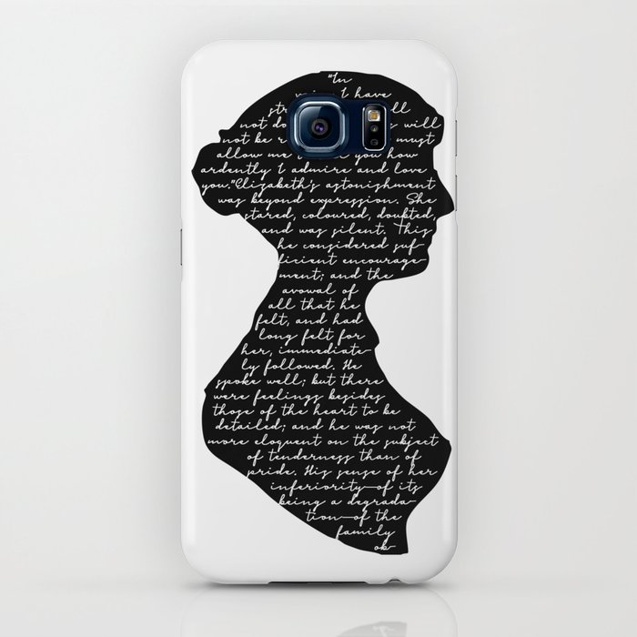 Mr Darcy Proposal IPhone Case By Fictionarystore