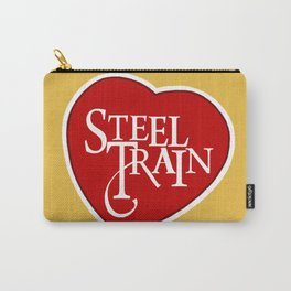 Steel Train Carry-All Pouch
