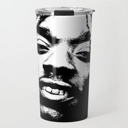 Lil Uzi Vert Travel Mug