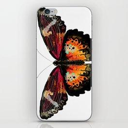 butterlfly iPhone Skin