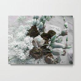 warm and winterful Metal Print