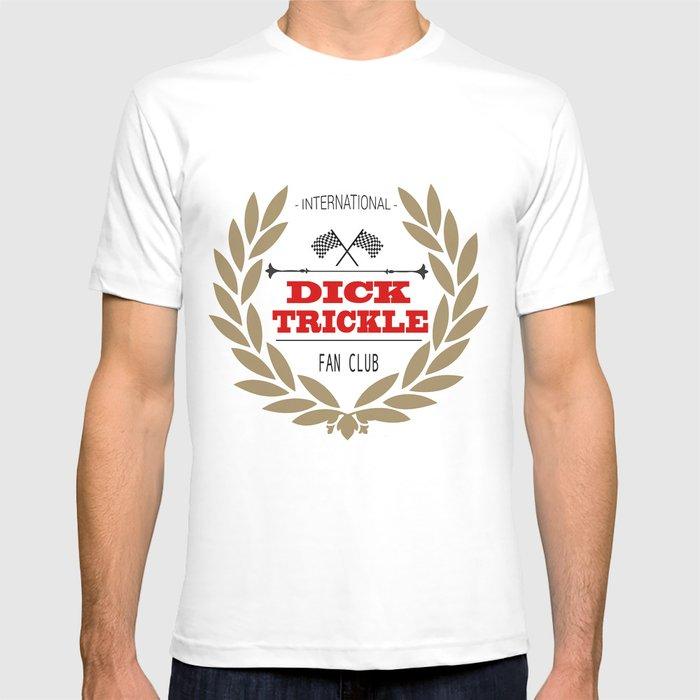 dick trickle fan club