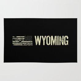 Black Flag: Wyoming Rug