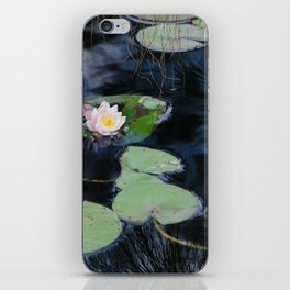 Soft Shade by Teresa Thompson iPhone Skin