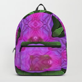 Flowers of Synchrony Backpack