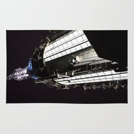 A-Spire for Greatness Rug