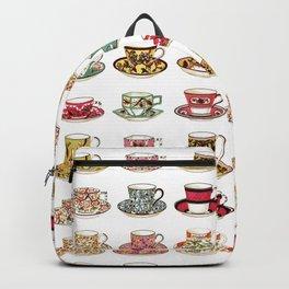 Tea Time Backpack