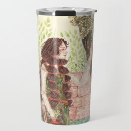 Frigg's garden Travel Mug