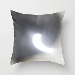 Artistic Mistake 3 of 3 Throw Pillow