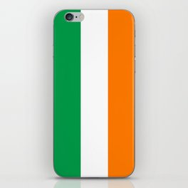 Flag of the Republic of Ireland iPhone Skin