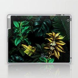 TROPICAL GARDEN VIII Laptop & iPad Skin