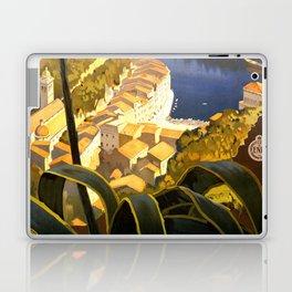 La Riviera italienne, Portofino près de S.Margherita et Rapallo Laptop & iPad Skin