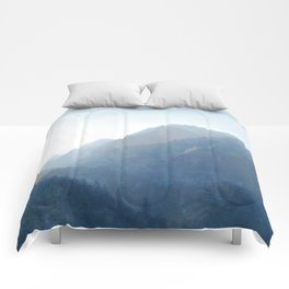 ZION NO.3 Comforters