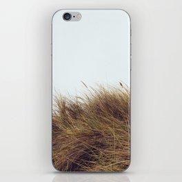 Pismo Dune Grass iPhone Skin