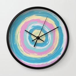 Valor 02 Wall Clock