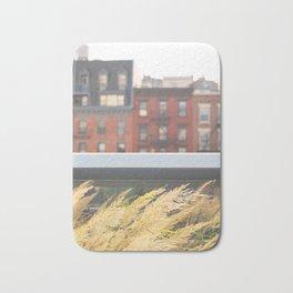 181. Wild wild City, New York Bath Mat