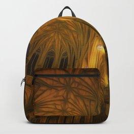 Cathedral Golden Light Backpack