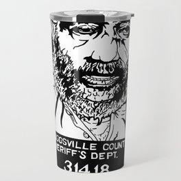 Captain Spaulding Devils Rejects Travel Mug