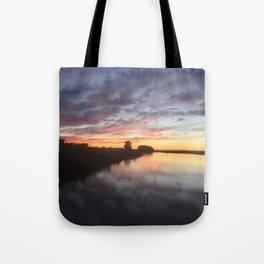 Galt Tote Bag
