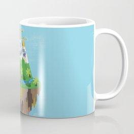 Flight of the Wild Coffee Mug