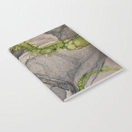 Moss Notebook