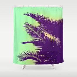 California Dream Shower Curtain