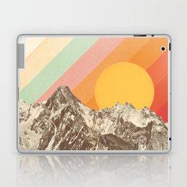 Mountainscape 1 Laptop & iPad Skin