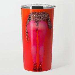 St.Vincent - Masseduction Travel Mug